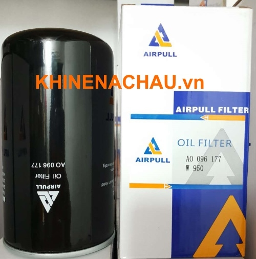 Lọc dầu airpull-AO 096 177/1-Oil filter