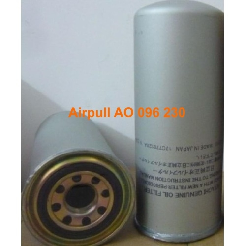 Lọc dầu airpull AO 096 230 Oil filter