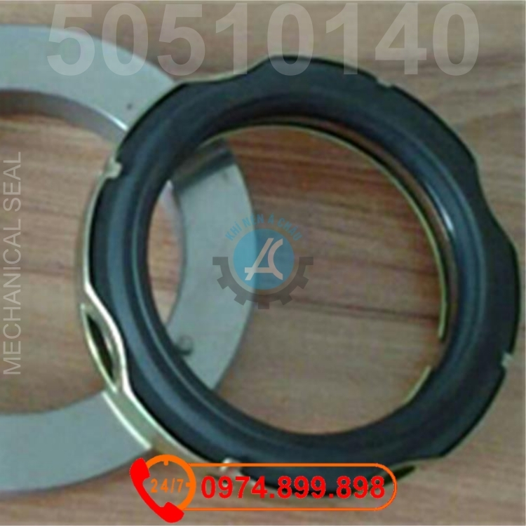 Phớt dầu Hitachi 50510140 MECHANICAL SEAL