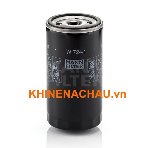 Lọc dầu airpull AO 076 142 Oil filter