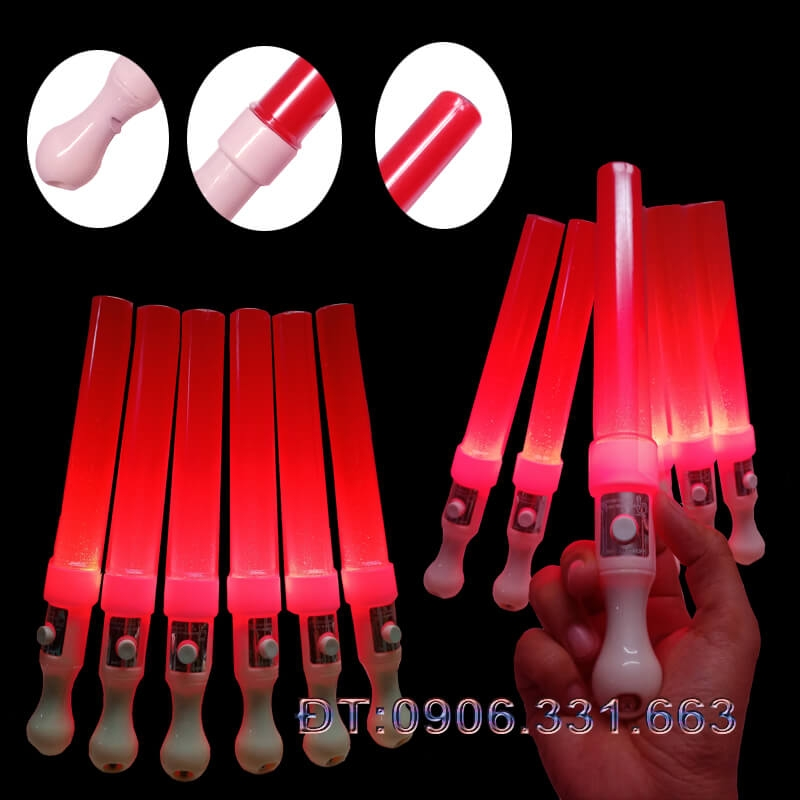 Light stick đỏ