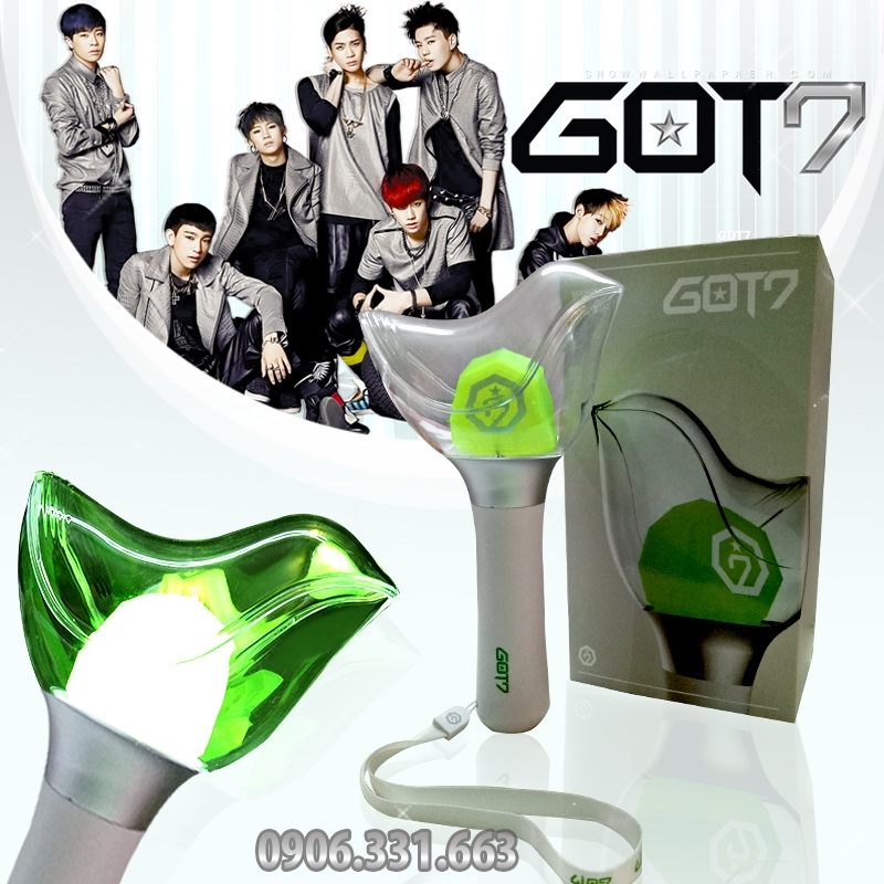 Lightstick Got7