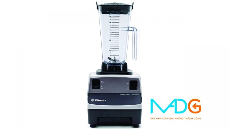 Máy Xay Vitamix Drink Machine Two-Speed