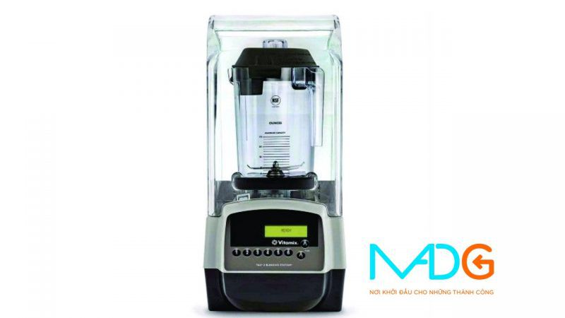 Máy Xay Vitamix Touch And Go 2 Blending Station