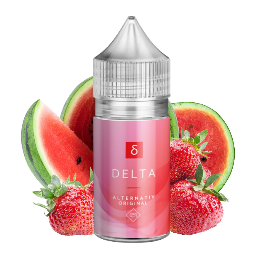 Alternativ Delta Salted 30ml 35mg - Tinh Dầu Vape Mỹ