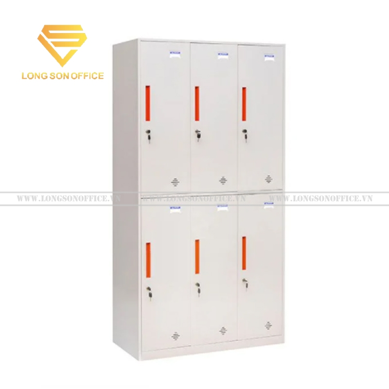 Tủ locker LSL001