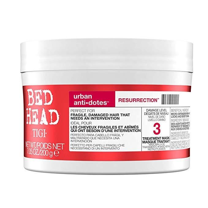 Kem ủ tóc Tigi Bed Head Resurrection 3 200g | Tanpopo