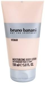 Dưỡng thể Bruno Banani Woman moisturizing body lotion 150ml