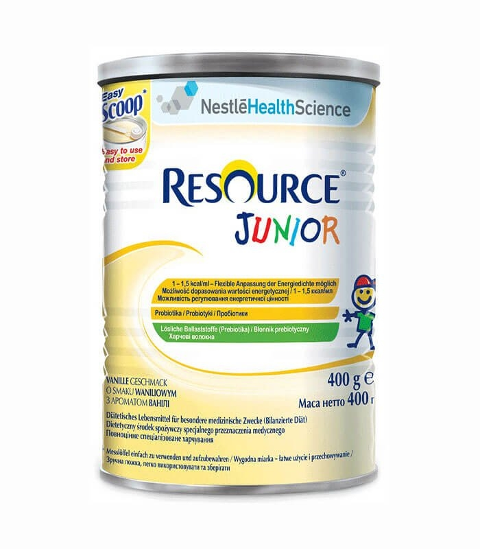 Sữa Nestle Resource junior 400g