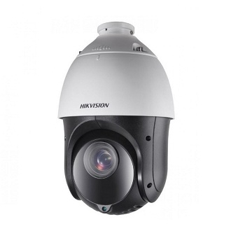 CAMERA HIKVISION IP 4MP H265/H265+ SPEED DOME DS-2DE4415IW-DE(D)