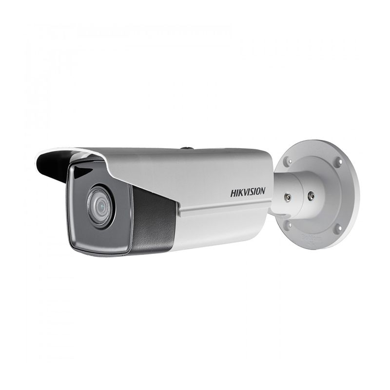 CAMERA HIKVISION IP 2MP H265/H265+ DS-2CD2T25FWD-I8