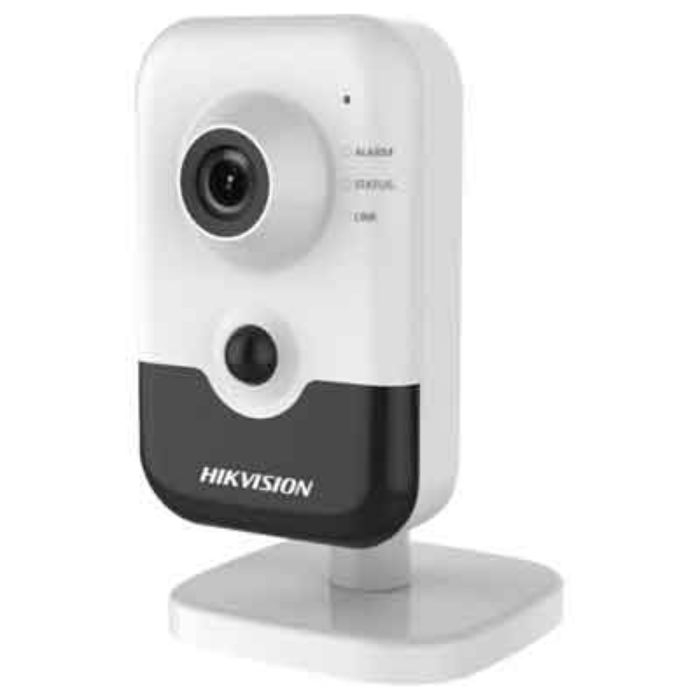 CAMERA HIKVISION IP WIFI 2MP H265/H265+ DS-2CD2423G0-IW