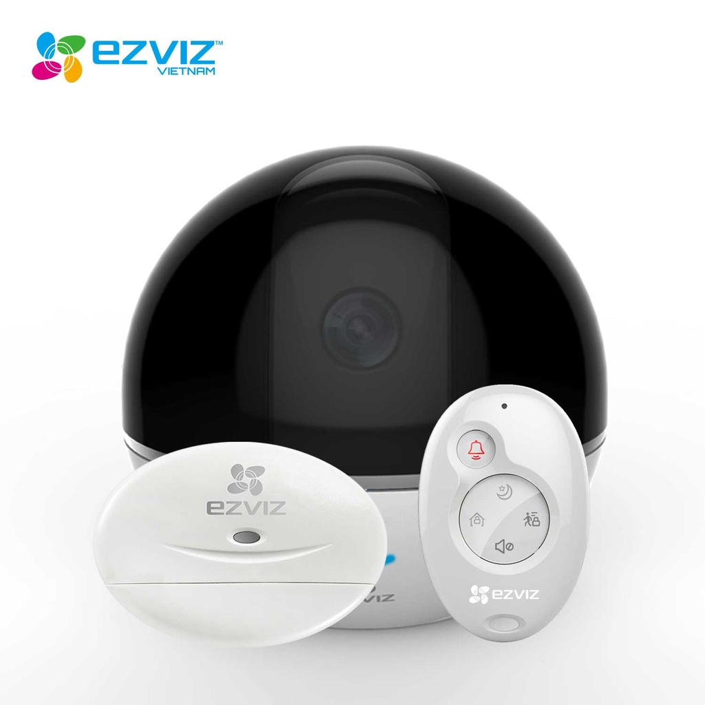 CAMERA EZVIZ WIFI 2MP CS-CV248-A3-32WMFR