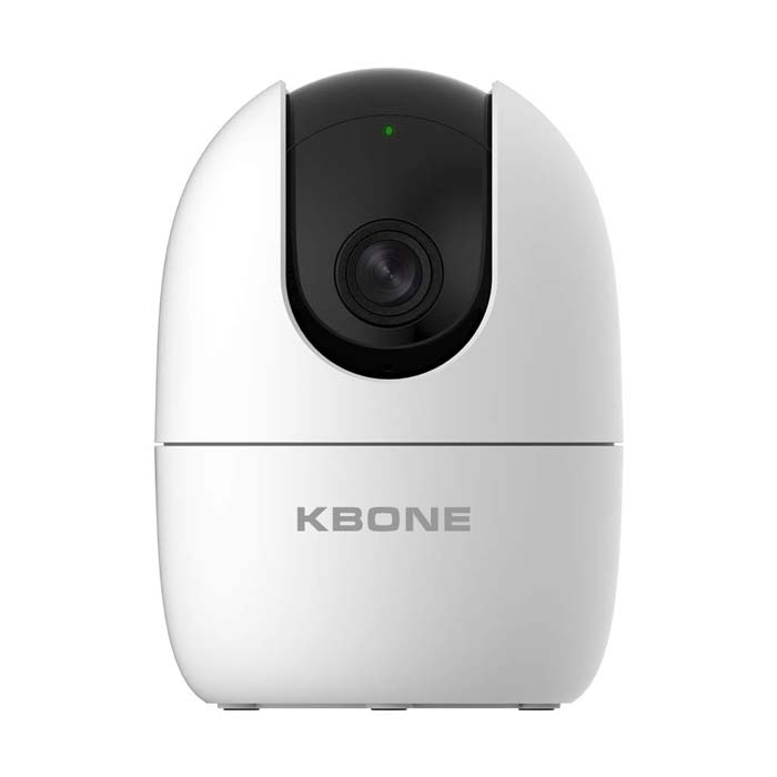 CAMERA IP WIFI 2.0MP KBONE KN-H21PW