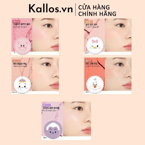 Phấn Má Hồng Etude House Disney Lovely Cookie Blusher