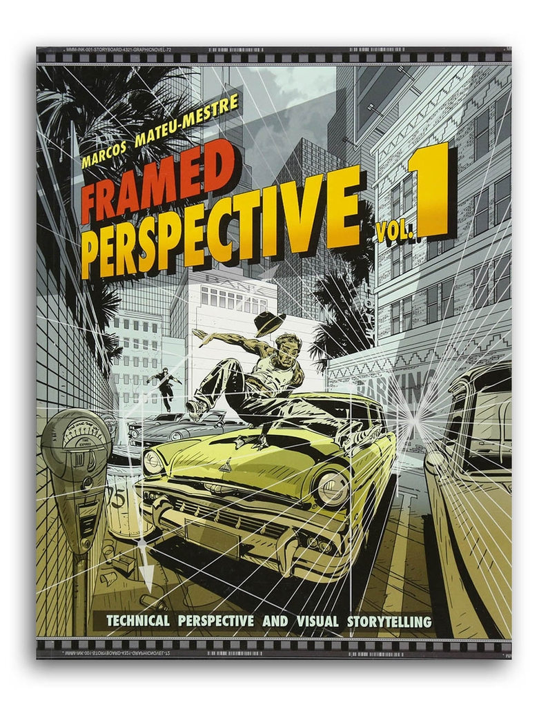 Framed Perspective Vol. 1