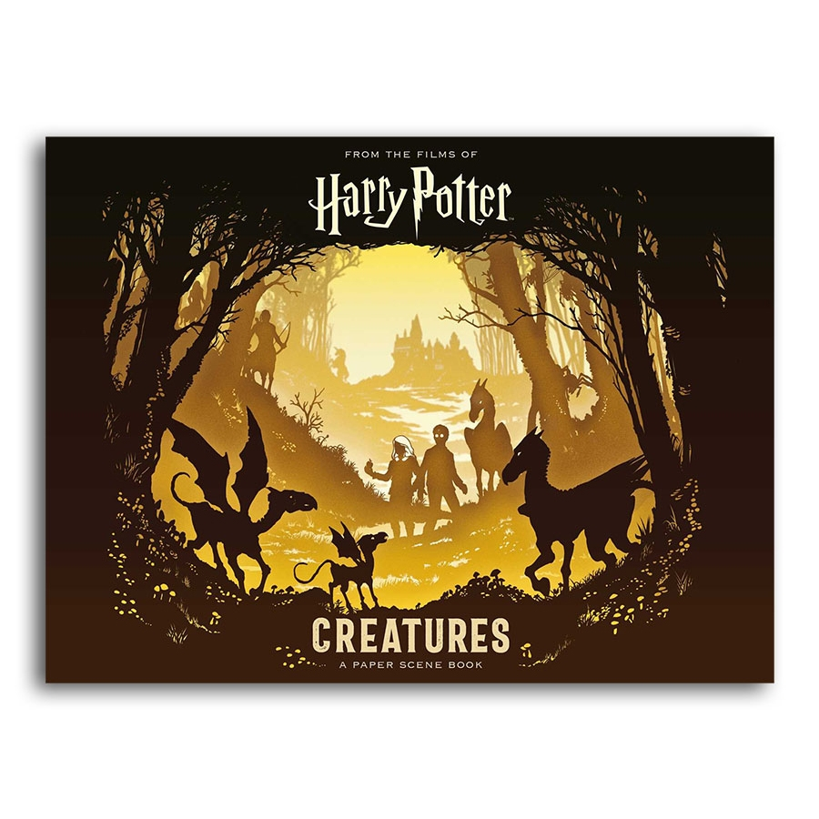 Harry Potter: Creatures