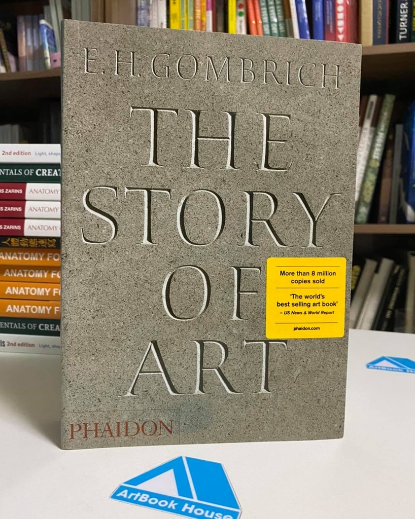 ️The Story of Art ️