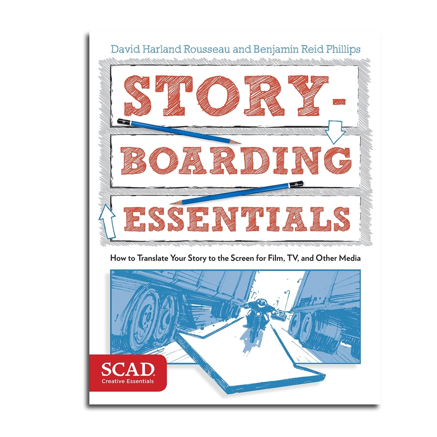 Story-boarding Essentials