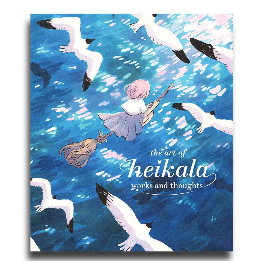 The Art of Heikala