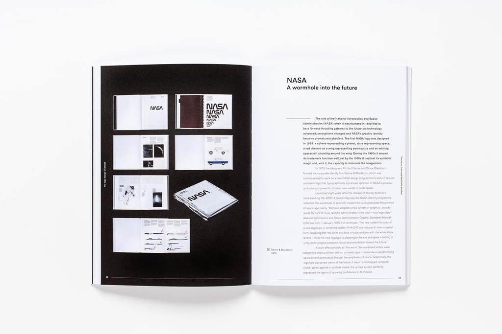 The Logo Design Idea Book