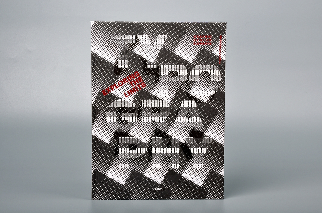 Typography - Exploring the Limits