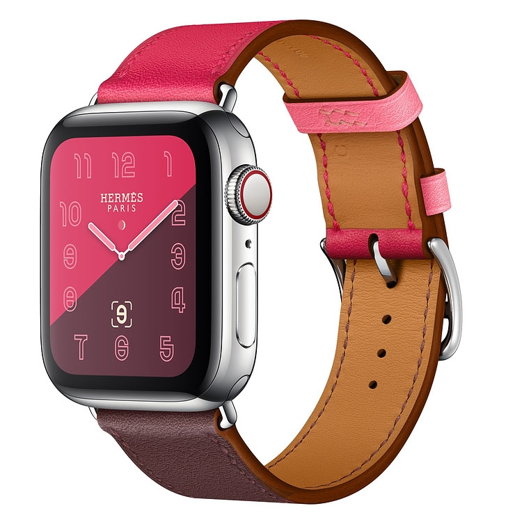 Dây Apple Watch Single Tour 2 màu 2018