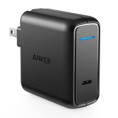 Cóc sạc USB-C 30W  ANKER PowerPort Speed PD 30