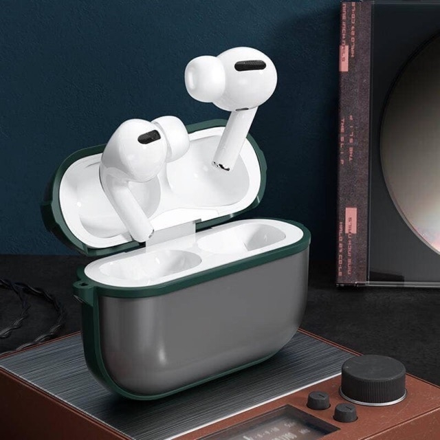 Case Airpods Pro chính hãng Benks Magic Smooth