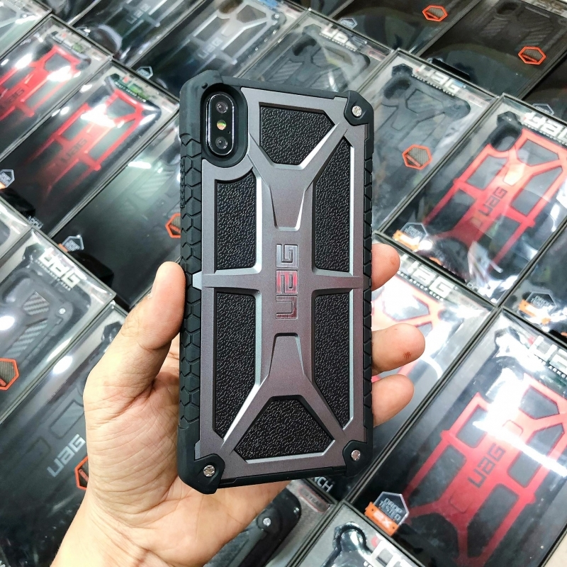 Ốp UAG MONARCH (super fake)