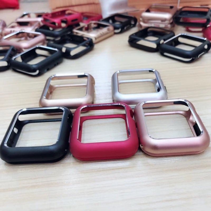 Ốp nhôm nam châm cho Apple Watch