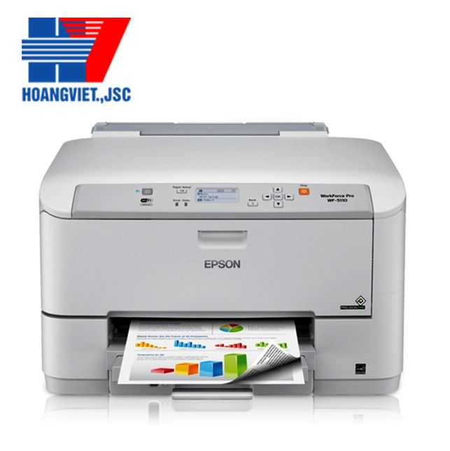 máy in epson workforce 5110dw