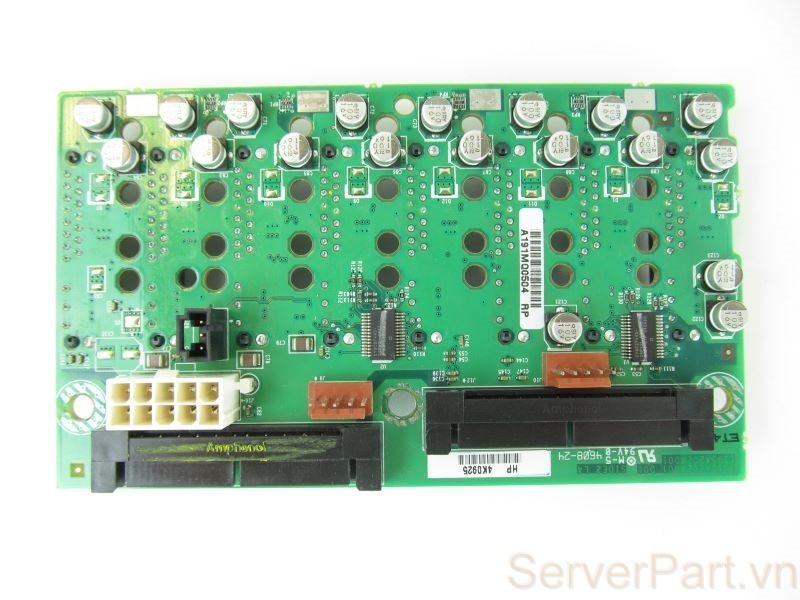 10148 Bo mạch ổ cứng HP Backplane hdd ML350 G5 8 port 2.5