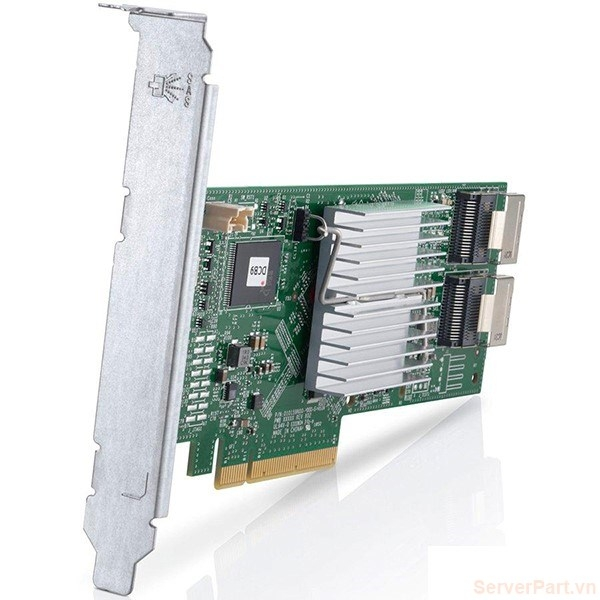 10731 Card Raid HBA sas Dell H310 6G 2 port 8087 03P0R3
