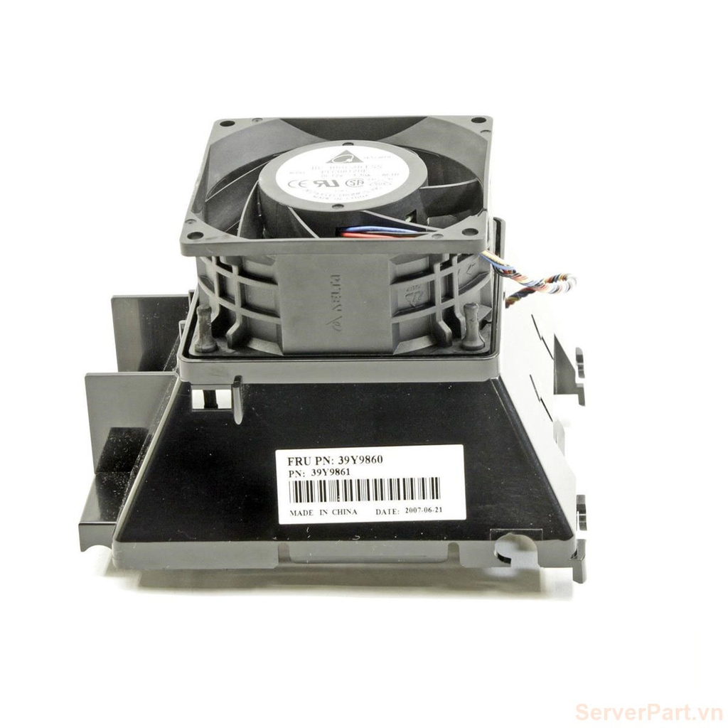 11144 Quạt Fan IBM x3200 m1 m2 m3 hdd 42C7484 42C7483
