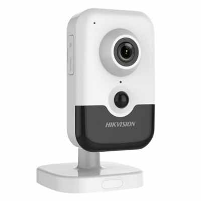 DS-2CD2455FWD-IW : Camera IP Cube hồng ngoại 5MP