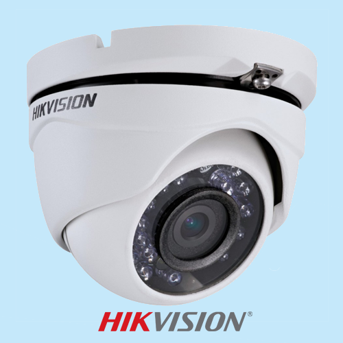 DS-2CE56F7T-IT3Z : Camera tubor TVI Hikvision 3M