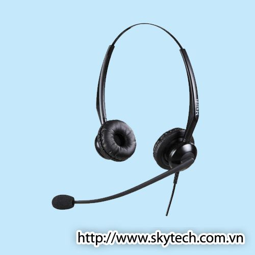 MRD-510D: Tai nghe Call center Mairdi MRD-510D