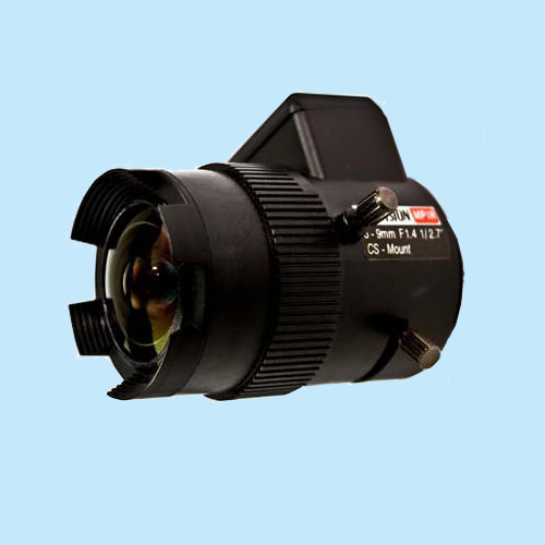 TV2810D-MPIR: Ống kính camera IP TV2810D-MPIR