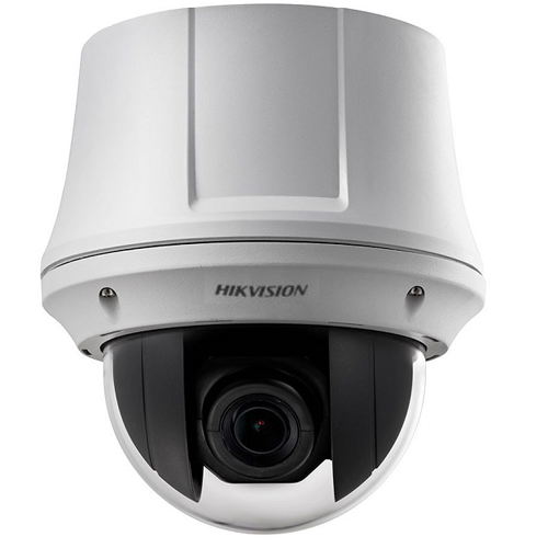 DS-2AE4223T-A3: Camera HD-TVI Speed Dome 2.0 Megapixel HIKVISION DS-2AE4223T-A3