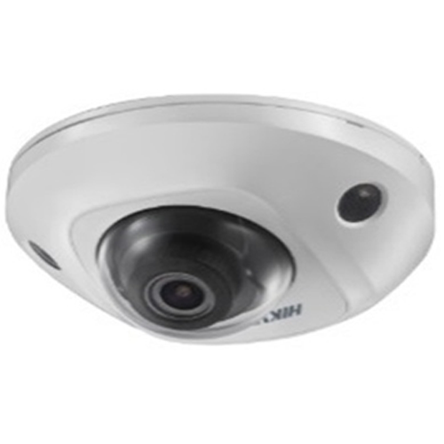 DS-2CD2543G0-I: Camera IP Dome hồng ngoại 4.0 Megapixel HIKVISION DS-2CD2543G0-I