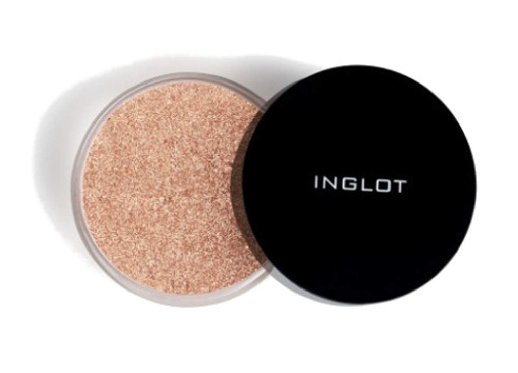 Inglot Sparkling Dust Face, Eyes, Body 07 (2.5g)