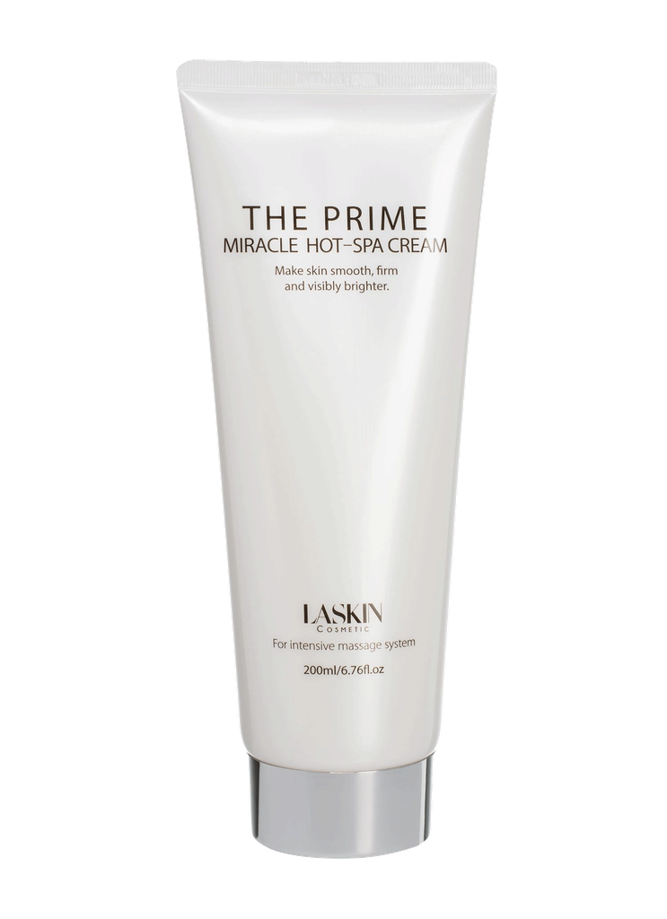 The Prime Miracle Hot - Spa Cream (200ml)
