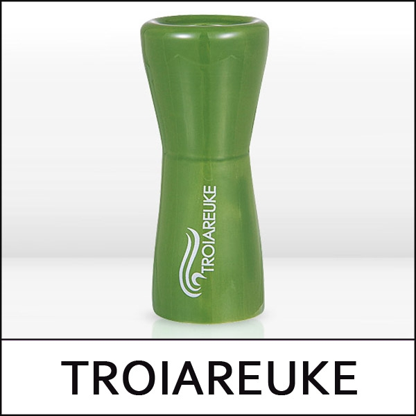 TROIAREUKE Porcelain (Face GREEN)