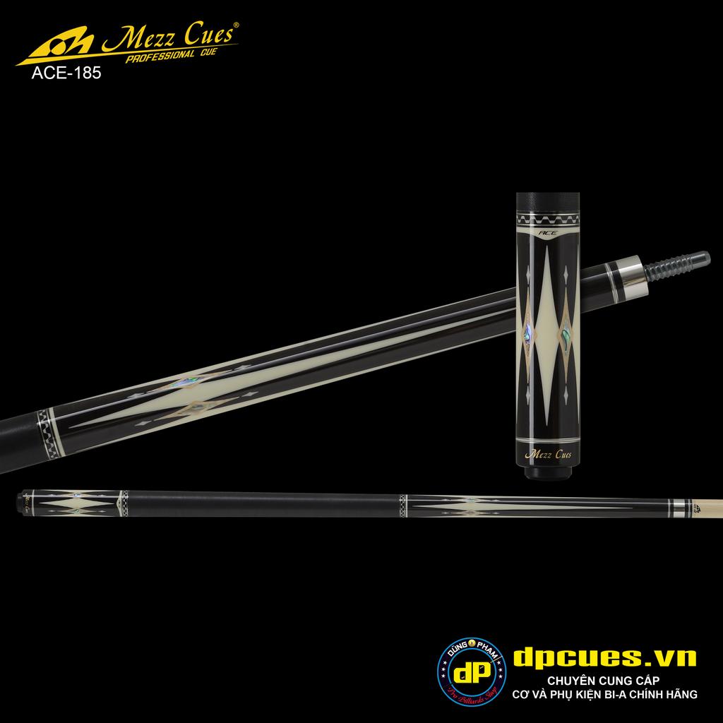 Cơ Mezz ACE-185, WX alpha shaft