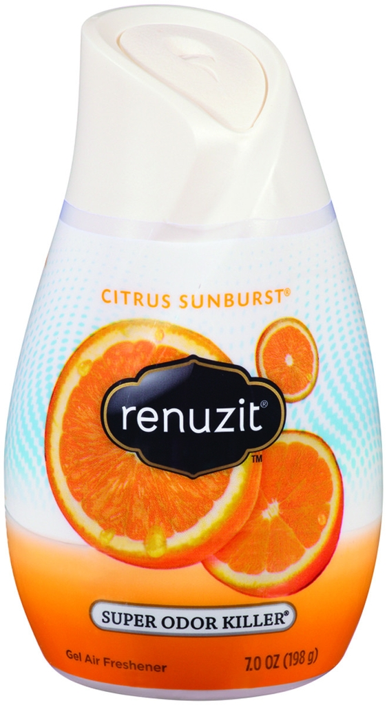 Renuzit  Clean Citrus