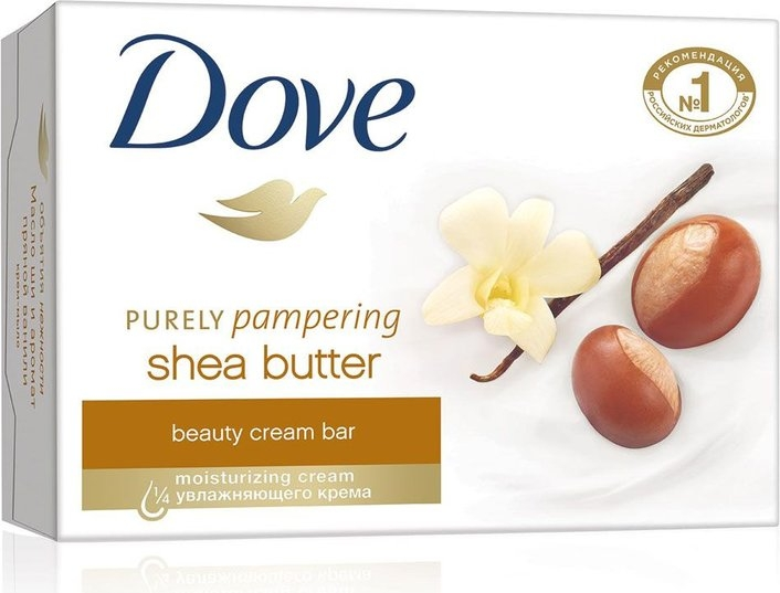 Dove Sea butter bar soap
