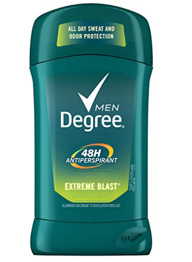 Men Degree
