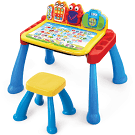 VTech Touch and Learn Activity Desk Deluxe: Bàn học vtech 3 in 1 touch & learn cho bé từ 3 đến 6 tuổi