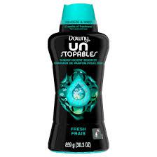 Downy in-wash scent booster